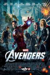 The Avengers poster 78