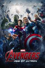 Avengers: Age of Ultron poster 22