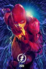 The Flash poster 2
