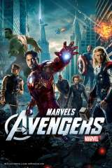 The Avengers poster 77