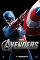 The Avengers poster 8
