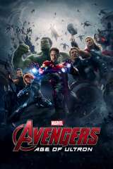 Avengers: Age of Ultron poster 21
