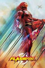 The Flash poster 1