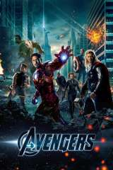 The Avengers poster 55