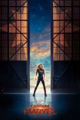 Captain Marvel poster 24