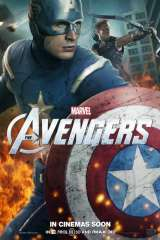 The Avengers poster 33