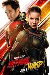 Ant-Man and the Wasp poster 11