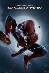 The Amazing Spider-Man poster 23