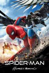 Spider-Man: Homecoming poster 4
