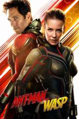 Ant-Man and the Wasp poster 2