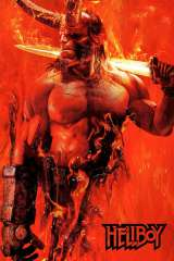 Hellboy poster 1
