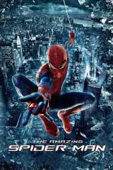 The Amazing Spider-Man poster 29