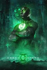 Green Lantern Corps poster 5