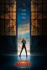 Captain Marvel poster 32