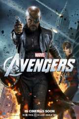 The Avengers poster 32