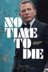No Time to Die poster 1