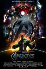 The Avengers poster 64