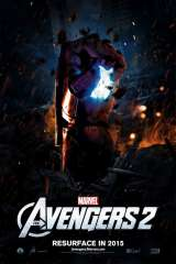 Avengers: Age of Ultron poster 32