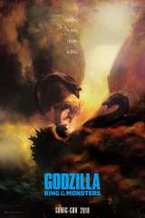 Godzilla: King of the Monsters poster 8