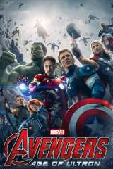 Avengers: Age of Ultron poster 25