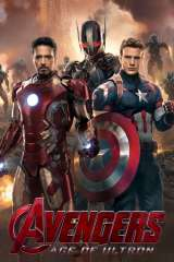 Avengers: Age of Ultron poster 36