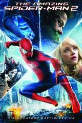 The Amazing Spider-Man 2 poster 28
