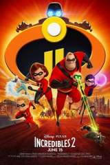 Incredibles 2 poster 5