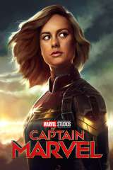 Captain Marvel poster 40