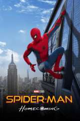 Spider-Man: Homecoming poster 26