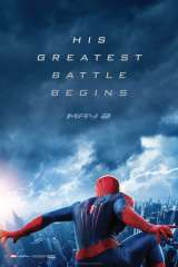 The Amazing Spider-Man 2 poster 31