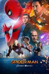 Spider-Man: Homecoming poster 9
