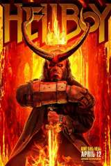 Hellboy poster 4