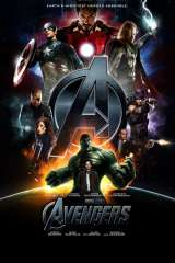 The Avengers poster 60
