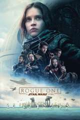 Rogue One: A Star Wars Story poster 12