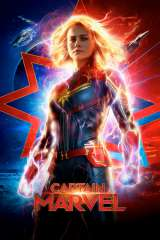 Captain Marvel poster 23
