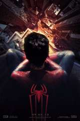 The Amazing Spider-Man poster 15
