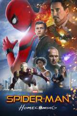 Spider-Man: Homecoming poster 16