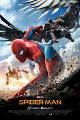 Spider-Man: Homecoming poster 8