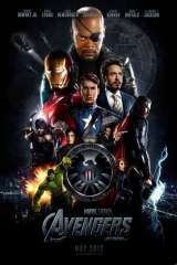 The Avengers poster 50