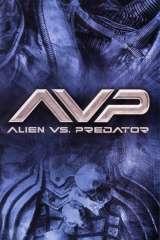 AVP: Alien vs. Predator (2004)