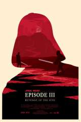 Star Wars: Episode III - Revenge of the Sith poster 13