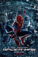 The Amazing Spider-Man poster 14