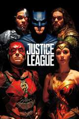 Justice League poster 28
