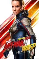 Ant-Man and the Wasp poster 10
