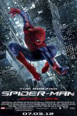 The Amazing Spider-Man poster 13
