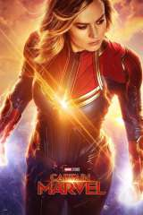 Captain Marvel poster 17