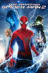 The Amazing Spider-Man 2 poster 37