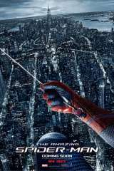 The Amazing Spider-Man poster 17