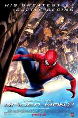 The Amazing Spider-Man 2 poster 34