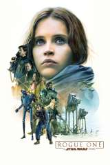 Rogue One: A Star Wars Story poster 27